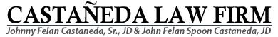 Johnny F. Castaneda Law Firm